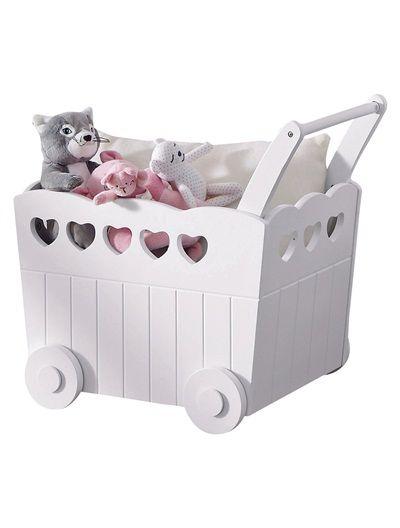 Coffre à jouets vertbaudet | Enfants | Pinterest | Mobile storage ...