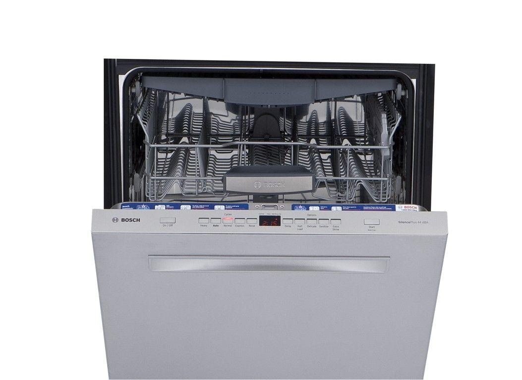 Bosch 500 Dishwasher