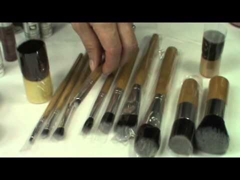 Goede make up kwasten set kopen. Gratis verzending. | PAVÈZ - Beauty, health & voeding