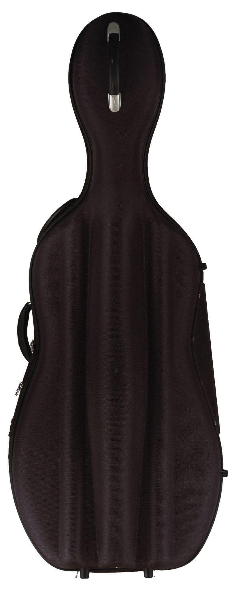 Cocoon cello case