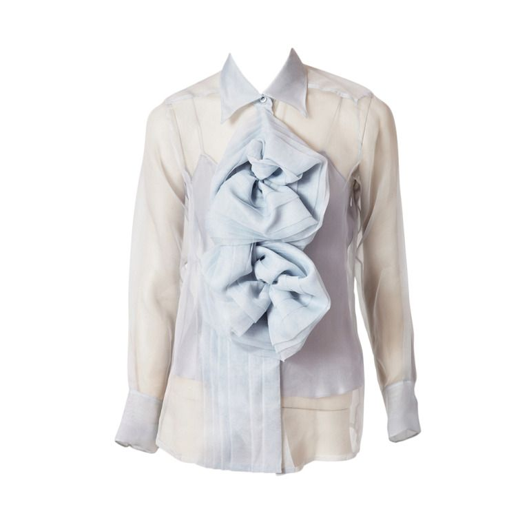 SHIRTS - Blouses John Galliano Amazon Cheap Online Free Shipping Order Fashion Style Online Sneakernews Official Site Sale Online 25eGnNM