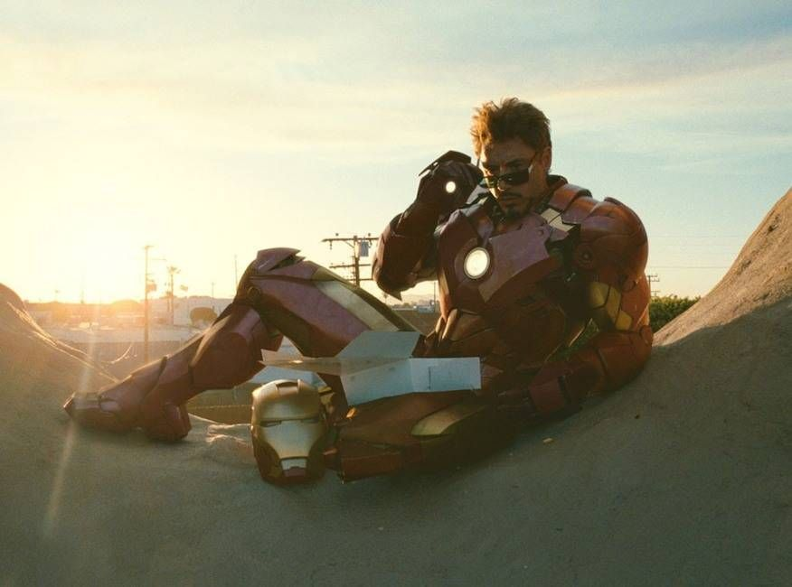 Robert Downey Jr. Is a PCAs Finalist for Male Movie Star of 2018, But We've Been Obsessed With His Film Roles for Years on People's Choice Awards | E! News UK