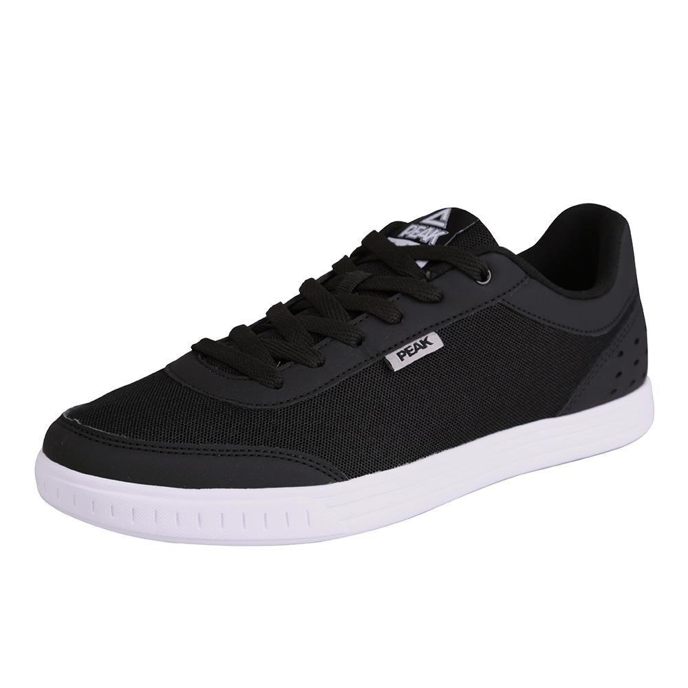 PEAK Casual Urban Shoes - Black