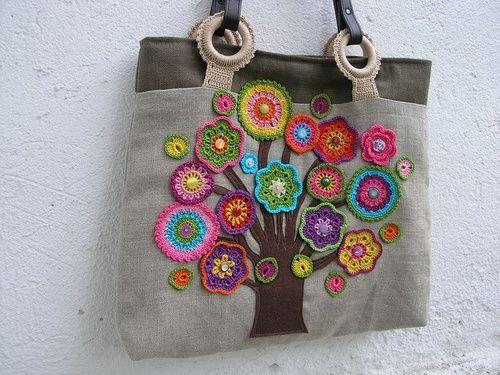 Imagen de bag, colorful, and so
