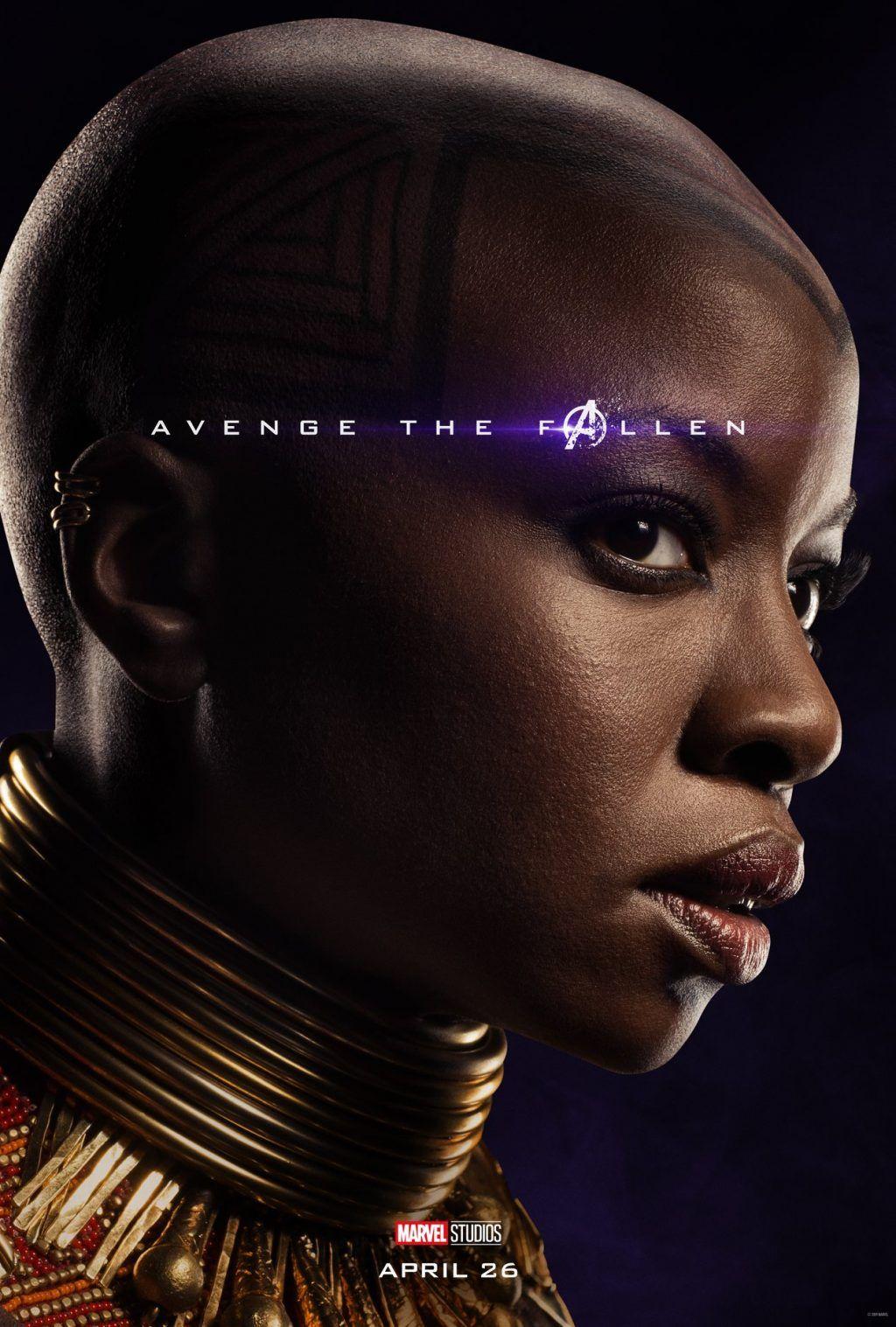 Avengers endgame Wallpapers & Posters HD Update Freak
