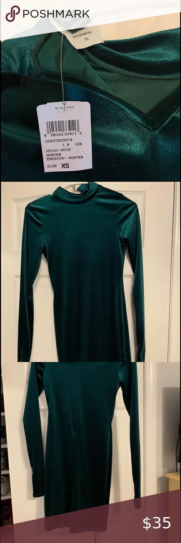 Windsor Green Velvet Dress Green Velvet Dress Long Sleeve Velvet Dress Velvet Dress [ 1740 x 580 Pixel ]