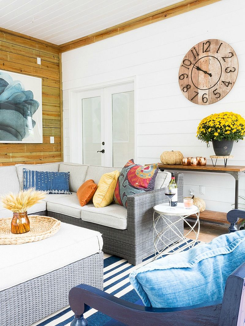 12 ideas to usher in Fall with Mustard...The color | Best Of Fall ...