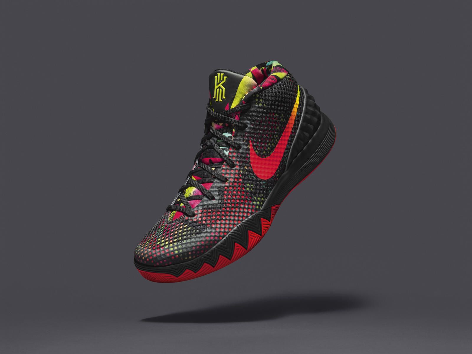 e404909f9e92 Nike News - Nike Welcomes Kyrie Irving to its Esteemed Signature Athlete  Family