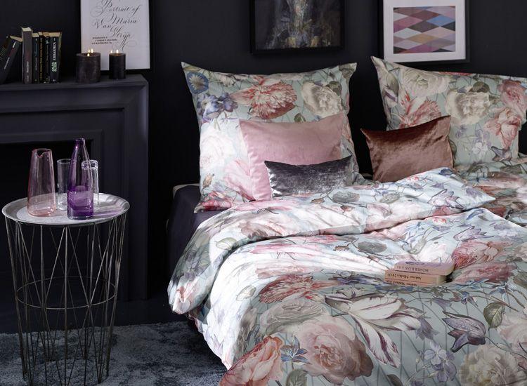 Satinbettwasche Satin Bettwasche Bettwasche Modern Und Bettwasche