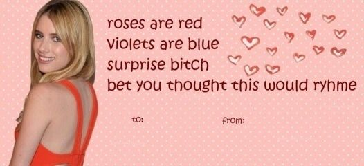 39 Absolutely Perfect Comic Sans Valentineu0027s Day Cards
