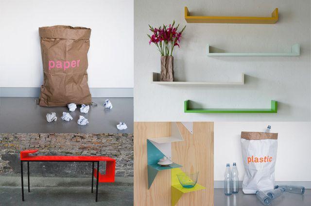 Wohnaccessoires Berlin kreative geistesblitze für die wohnung kolor aus berlin