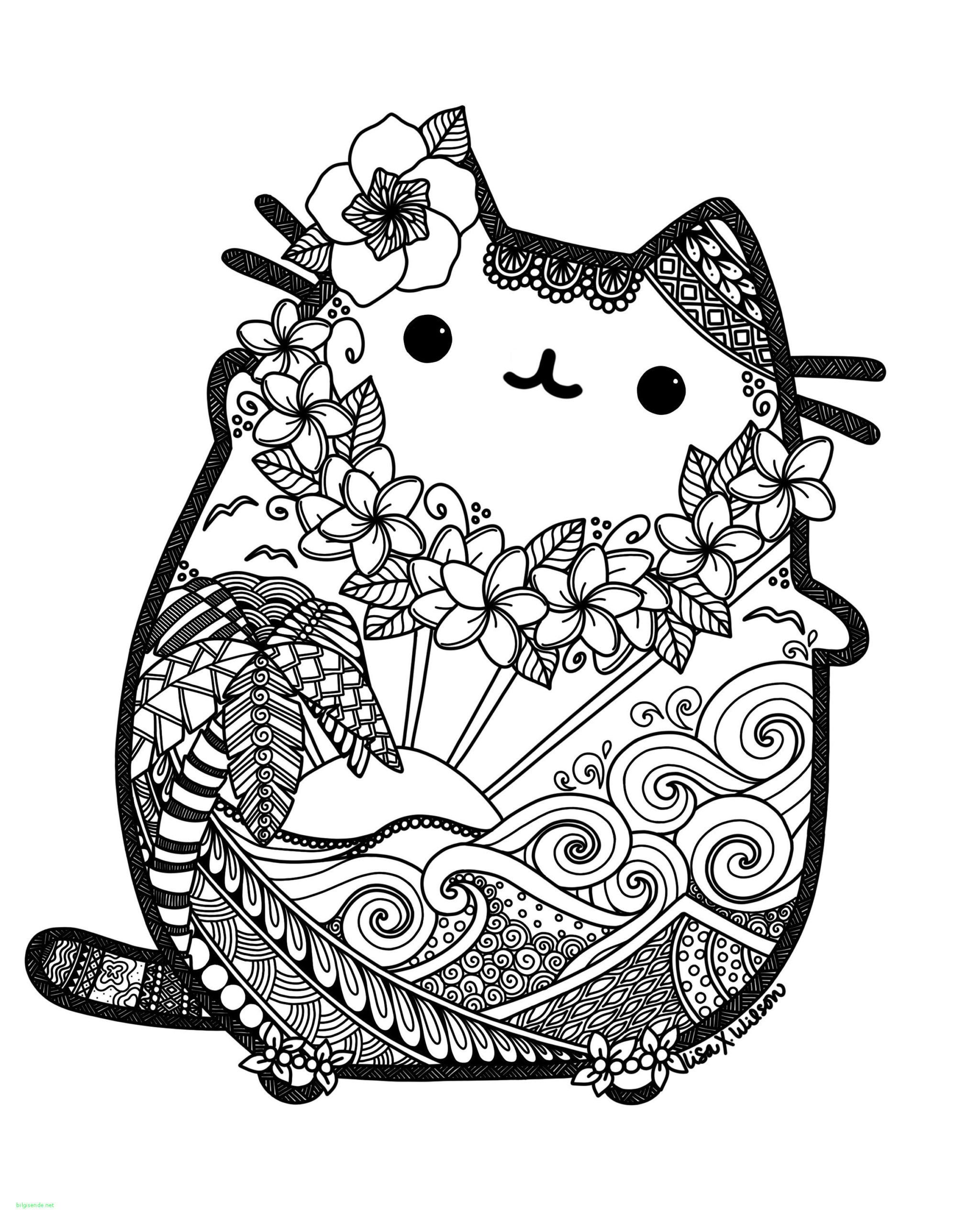 Unicorn Kitty Coloring Page Youngandtae Com Hello Kitty Colouring Pages Kitty Coloring Pusheen Coloring Pages
