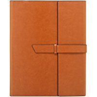 Leather Resume Portfolio Gallaway Leather Padfolio Portfolio Writing Pad Folder Fits Letter .
