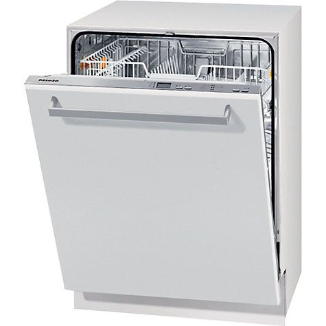 Miele G4280vi Integrated Dishwasher Integrated Dishwasher Fully