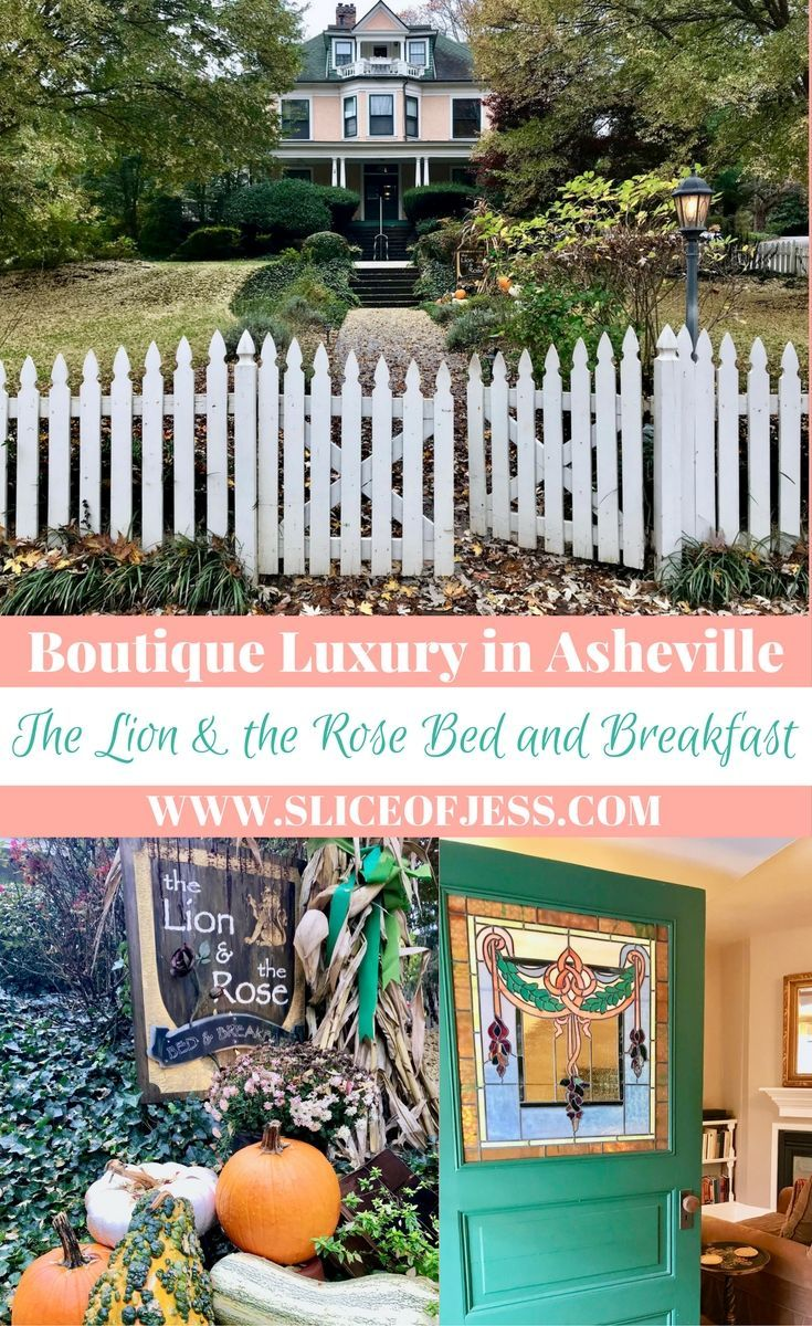 The Lion and the Rose Bed and Breakfast Boutique Luxury