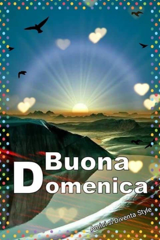 Immagini Buona Domenica A Tutti I Miei Amici Fotowhatsapp It