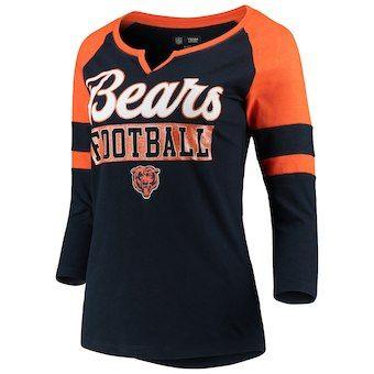 ladies bears jersey