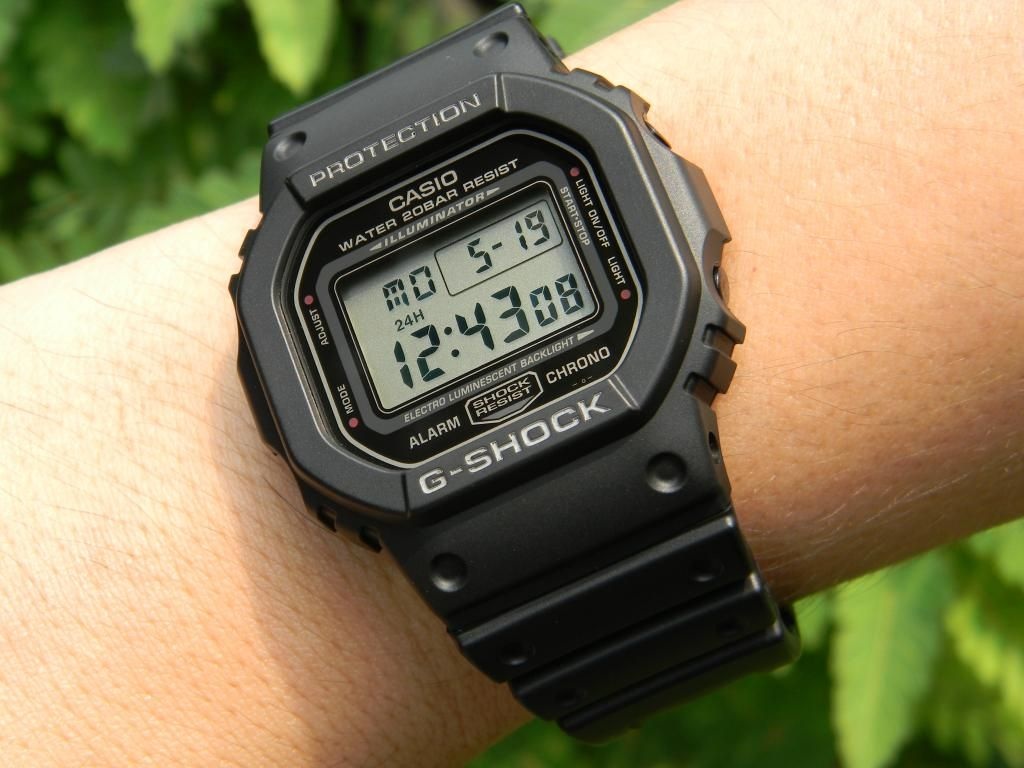 Best Source For Dw 5600 Page 2 G Shock Classic In 2018 Casio Gd 400mb 1dr Watch Digital