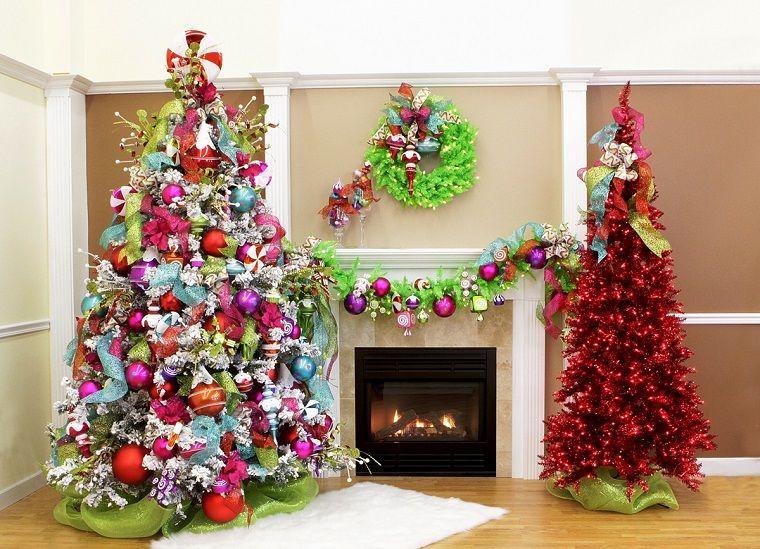 decoracion de arboles de navidad para nios buscar con google