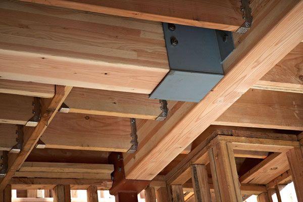 Glulam Abstraction >> Glulam Beams Architectural Details Wood Beams Made Of Wood