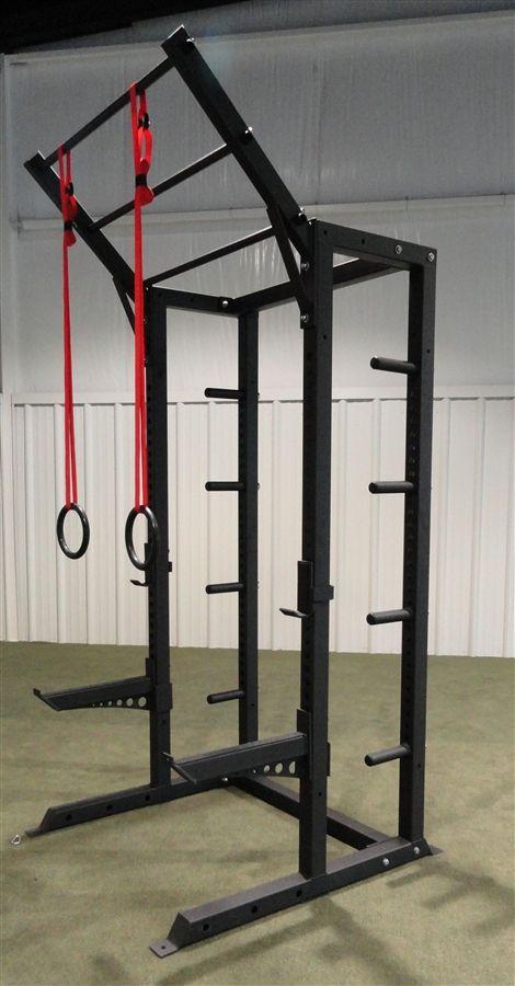 Power rack vulcan standard fitness power rack garage gym