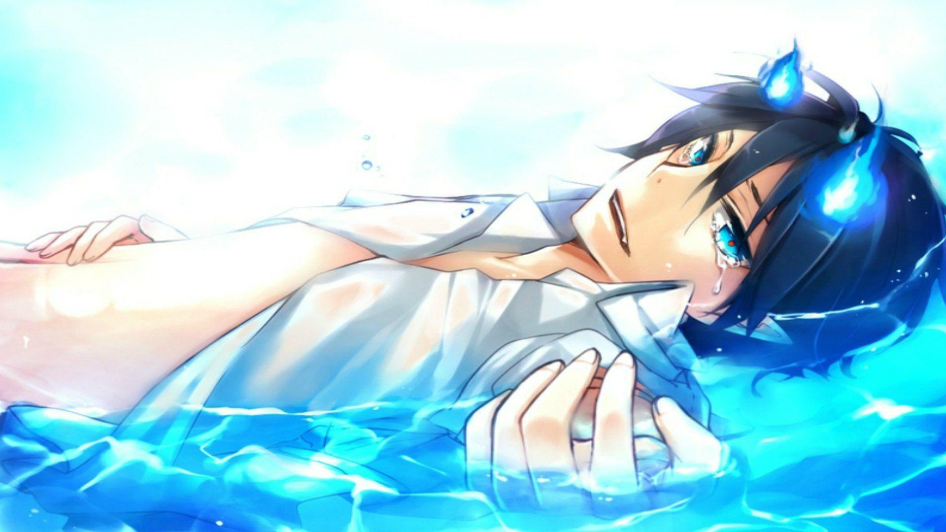 Anime Blue Exorcist Anime Ao No Exorcist Wallpaper Blue Exorcist Rin Blue Exorcist Blue Exorcist Anime