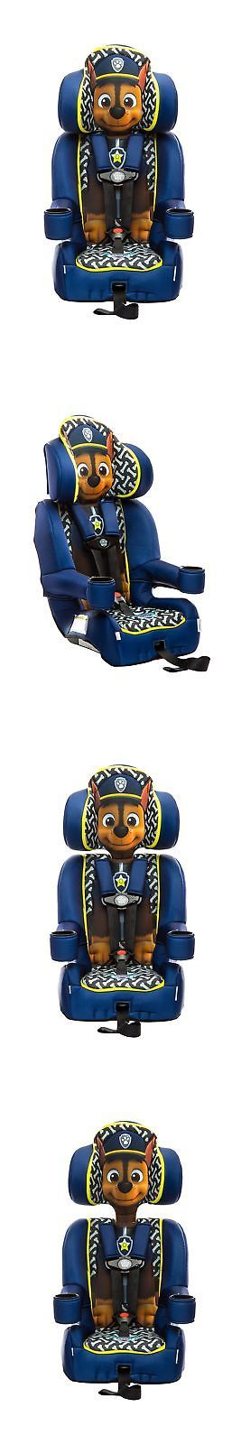 Booster To 80lbs 66694 Kidsembrace Nickelodeon Paw Patrol Chase Combination Harness Car Seat