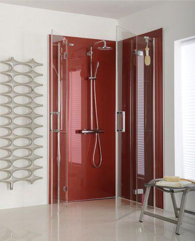 Waterproof Shower Wall Panel  Bathrooms & Wet Areas Renovations Amazing Waterproof Wall Panels For Bathrooms Design Decoration