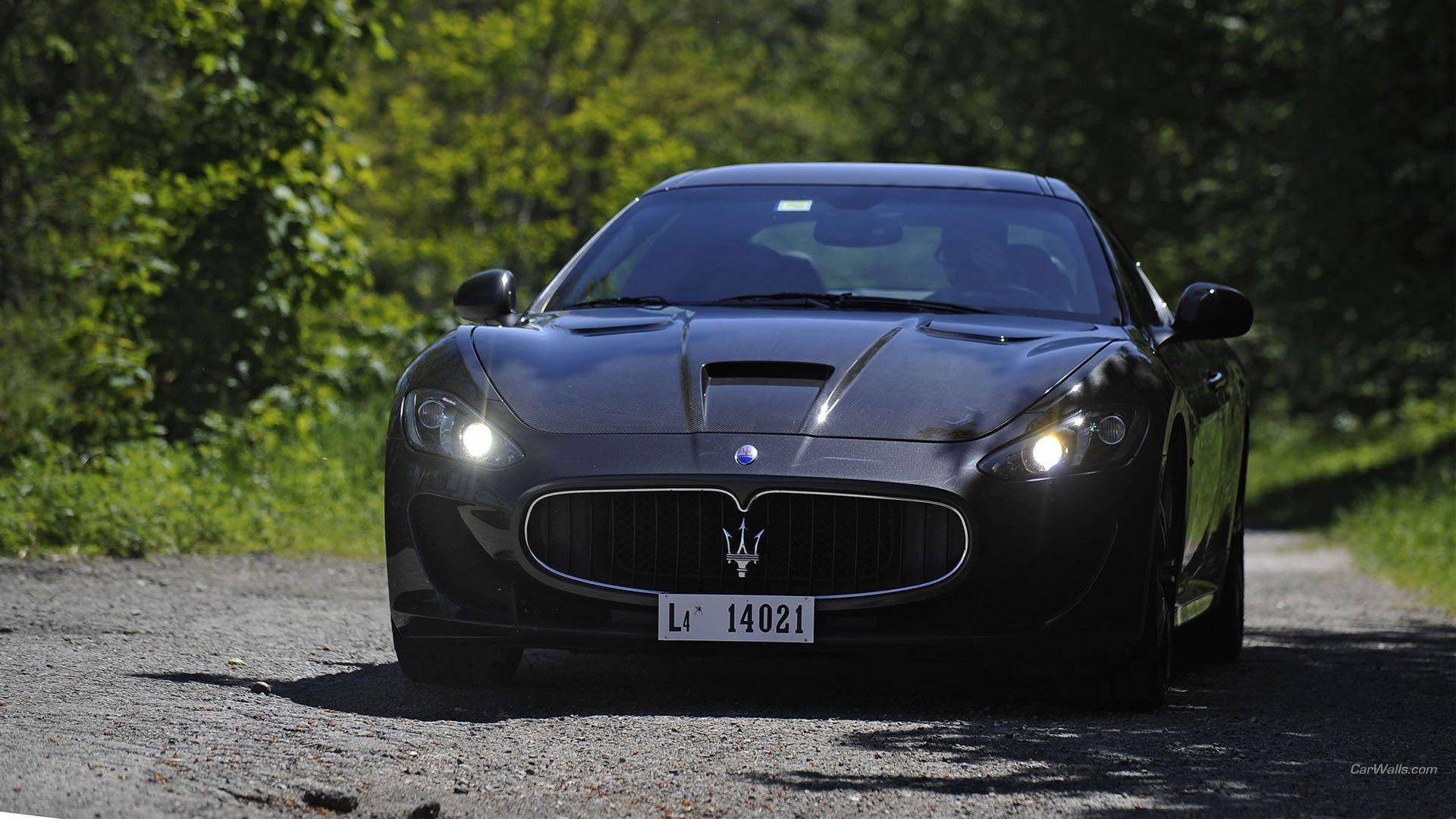 2014 Maserati Granturismo Mc Stradale Free Hd Widescreen 1920x1080 Maserati Granturismo 2014 Maserati Granturismo Maserati