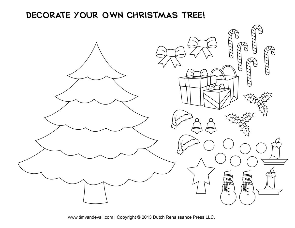 Free printable christmas crafts closet of free samples for Free craft templates to print