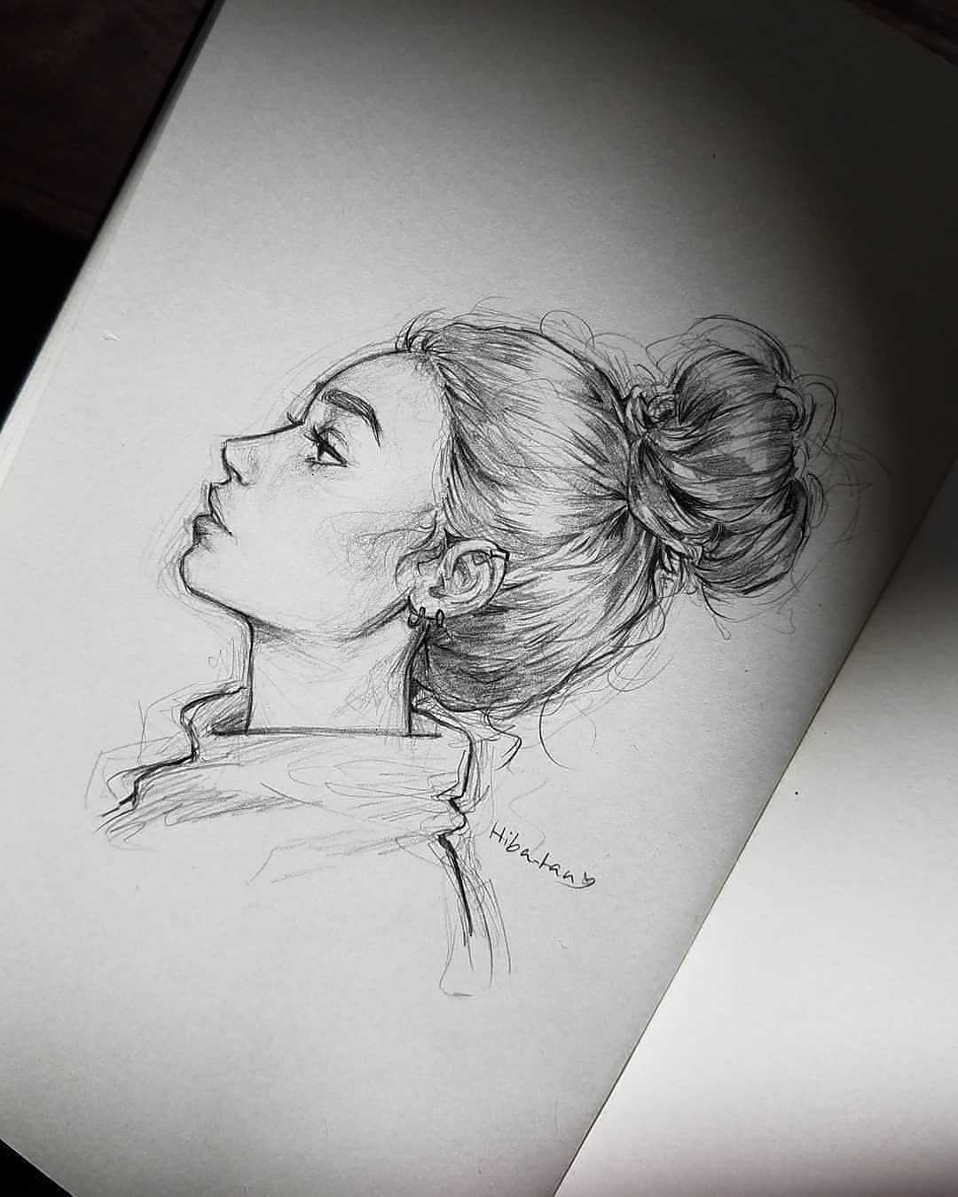 1 2 Or 3 Stunning Portraits By Hiba Tan What Do You Think