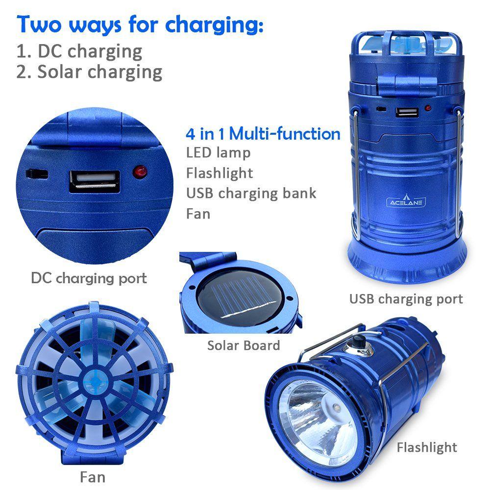 led camping lantern lantern flashlight