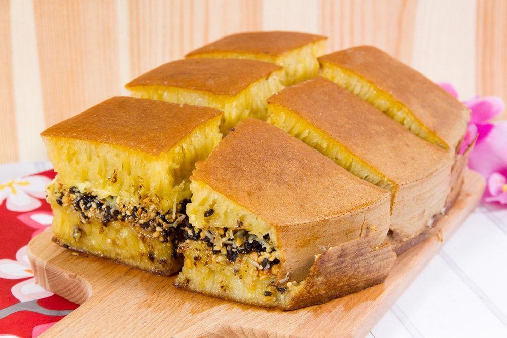 Cara Membuat Terang Bulan Enak Dengan Teflon Rumahan Di Jamin Anti Lengket Dan Anti Gagal Simak Yuk Tips Dan Trik Berikut Ini Makanan Manis Makanan Resep