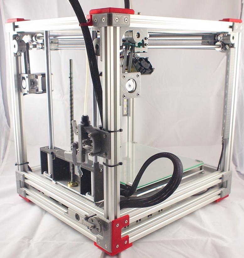 Pin De Xander Snyder En 3d Printing Proyectos