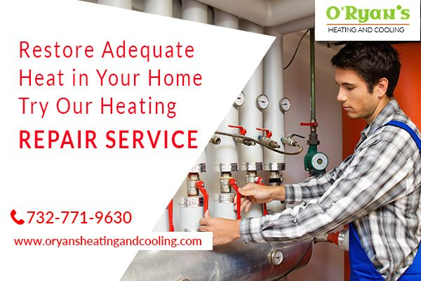 5 Signs That You Need Heating Repair And Furnace Repair Service
