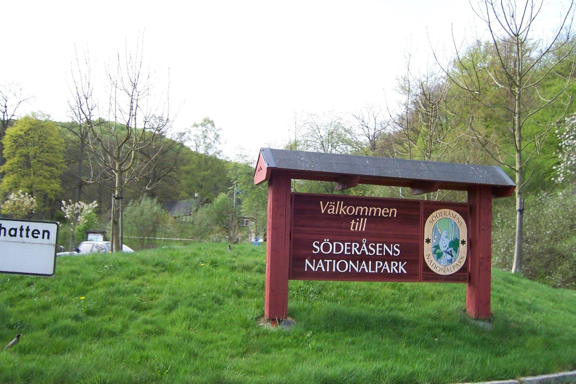 Sweden National Parks | Sweden Söderåsen National Park