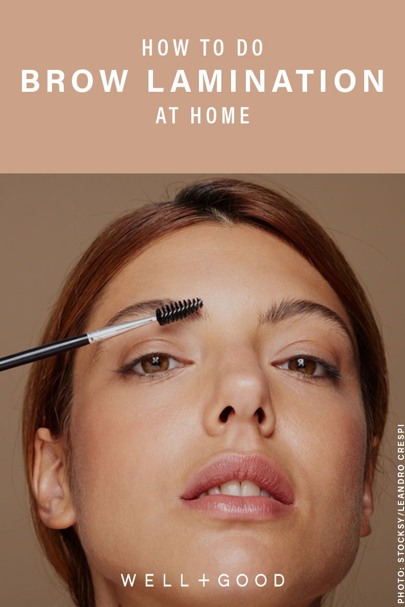 Get Bushy Brows In 1 Minute Flat Courtesy Of The Brow King