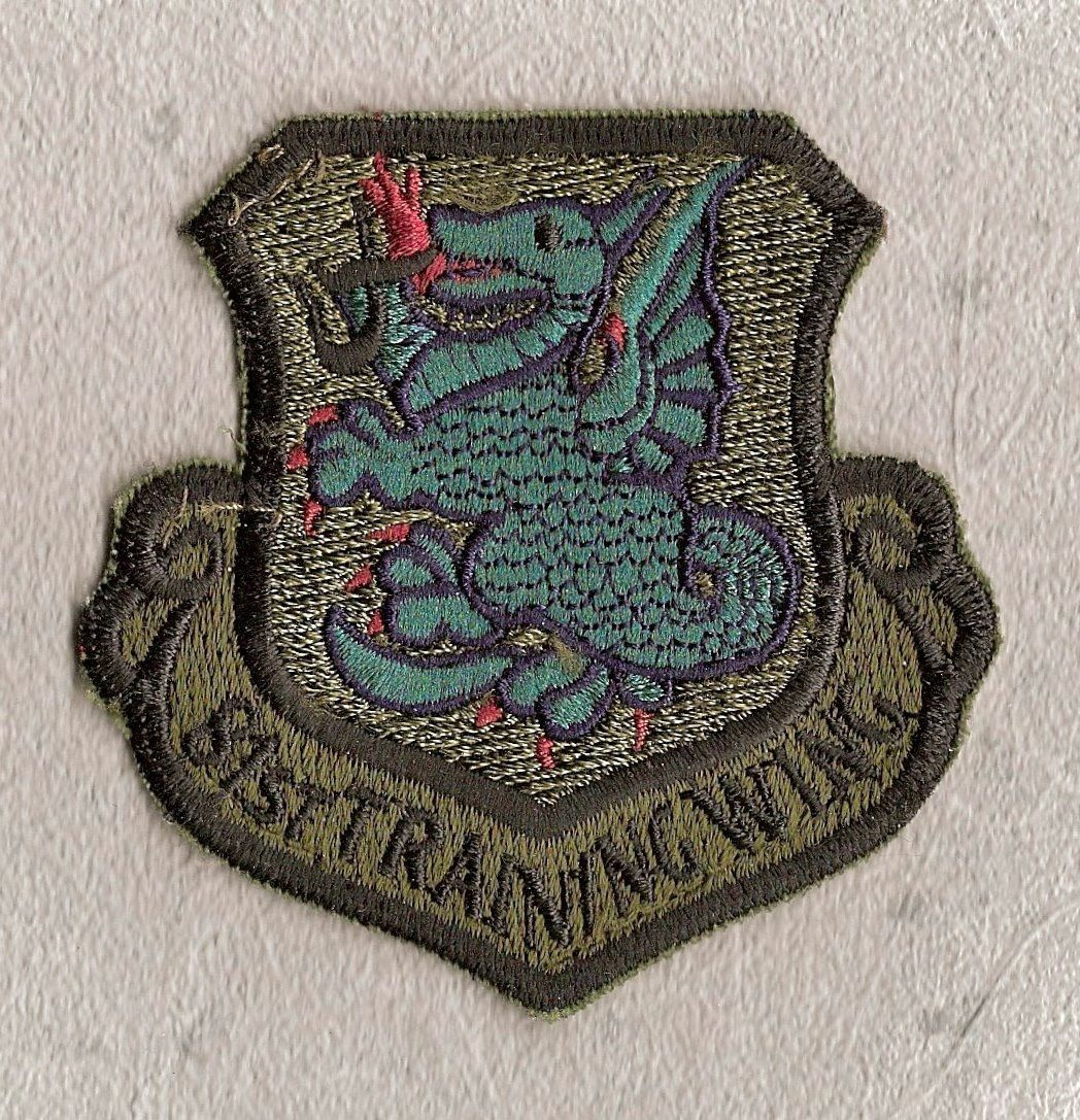 Pin by Historic Military Impressions on USAF patches Air