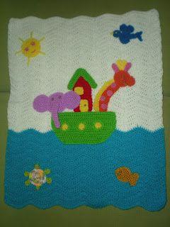 Amigurumis, Crochet y Otras Cosillas Juani
