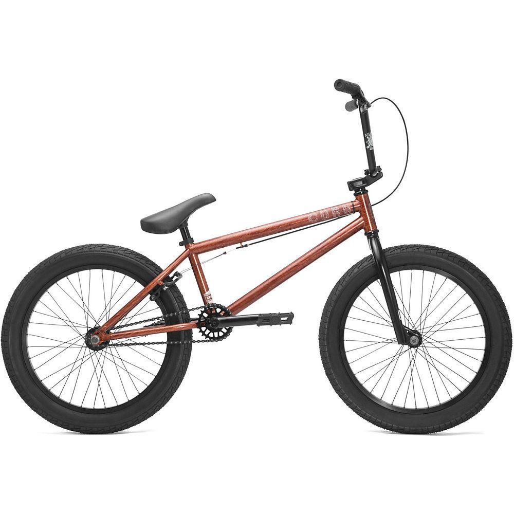 Kink BMX Bic Lighter Green