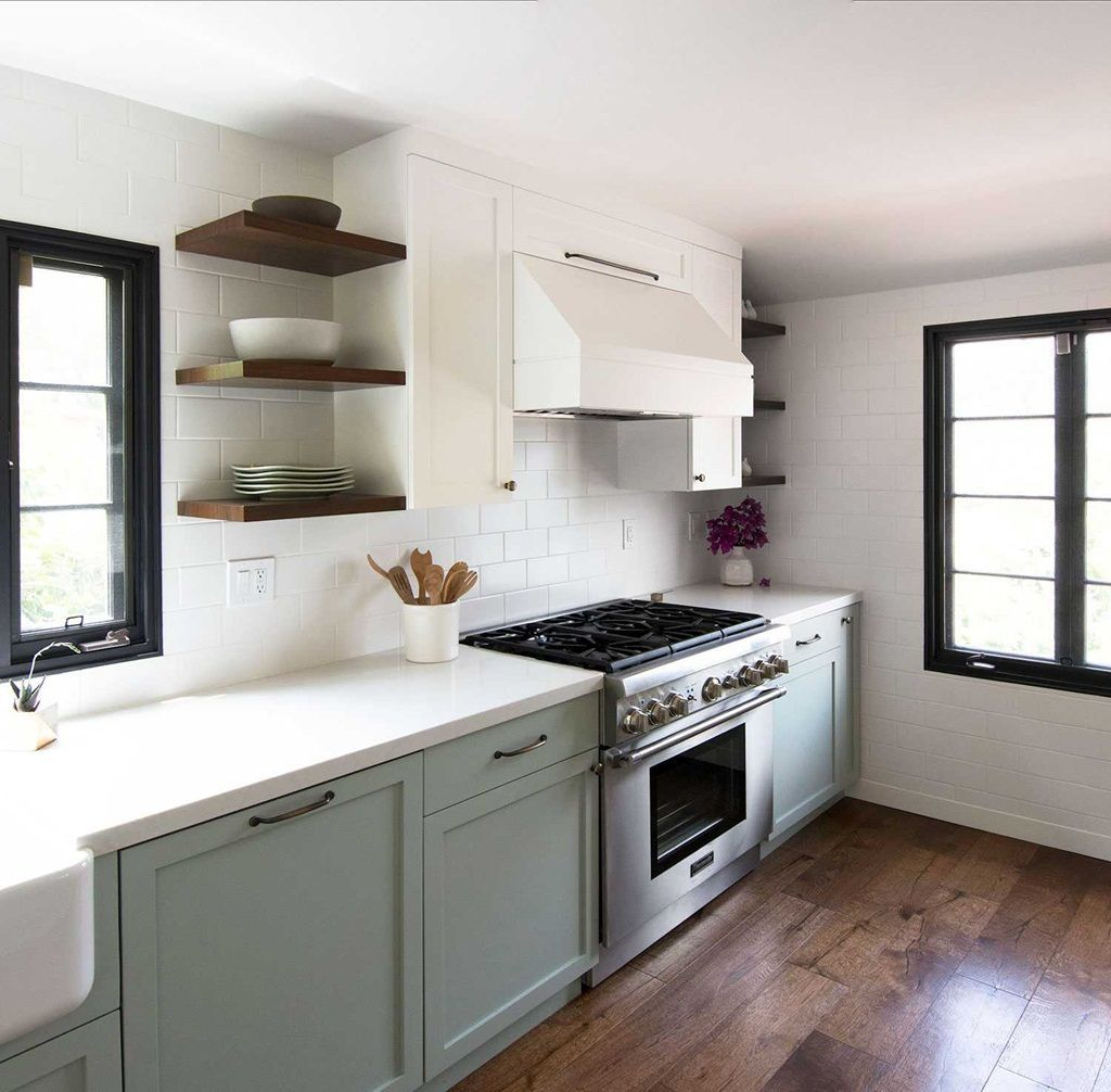Best Paint Hues For A Kitchen Decor In 2019 Get Your Favorite