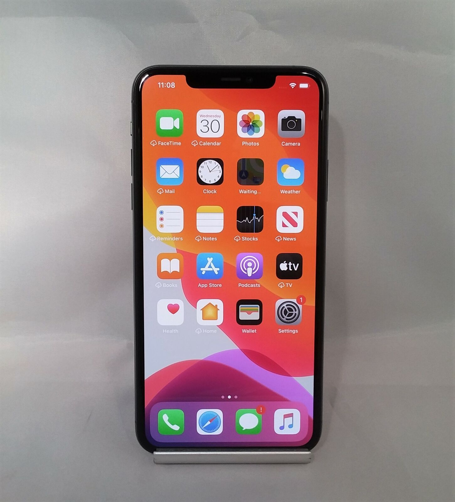 Apple Iphone 11 Pro Max 64gb Midnight Green Sprint Excellent Condition In 2020 Apple Iphone Iphone Iphone 11