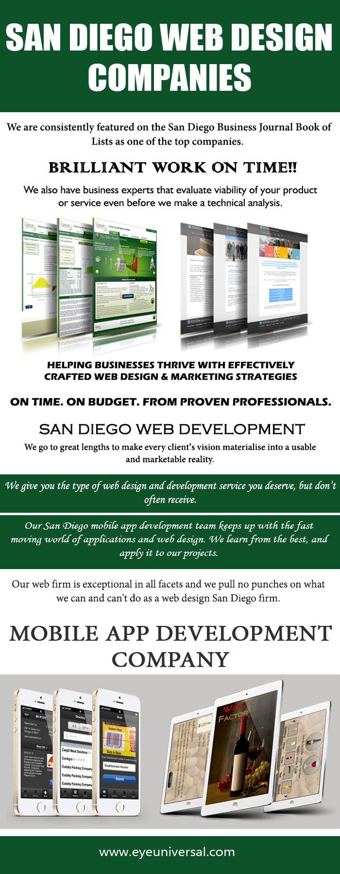 Our Website Https Www Eyeuniversal The San Go