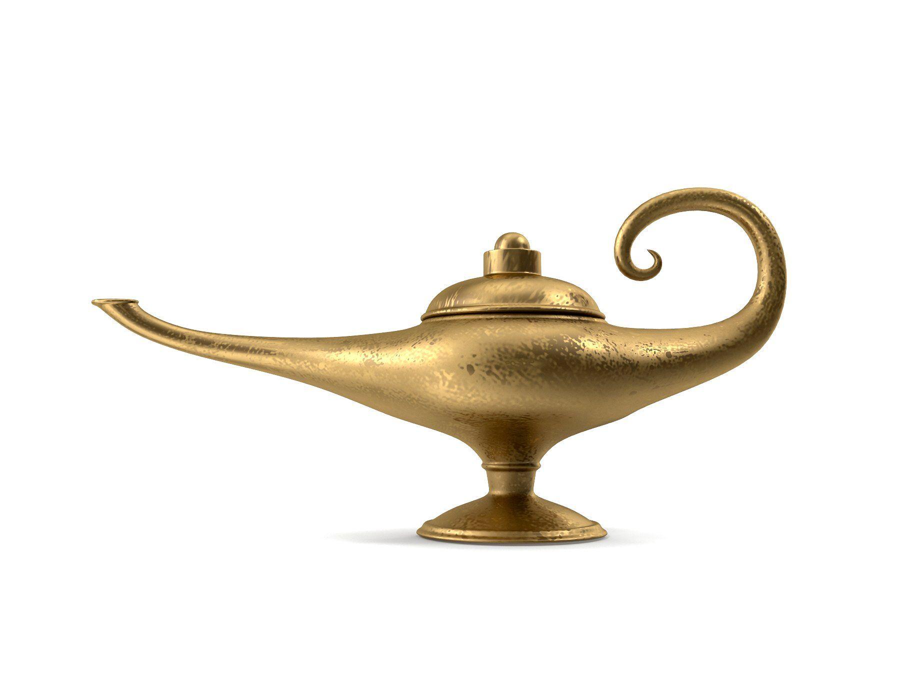 Aladin Lamp Aladdin Lamp Lamp Tattoo Aladin