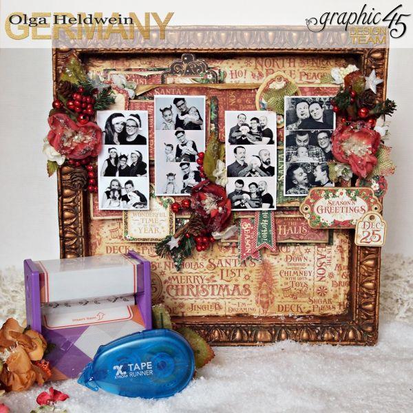 Olga November memory frame ST Nicolas (2)