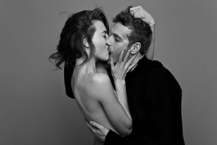 Фото ласки страстные поцелуи фото 279-439
