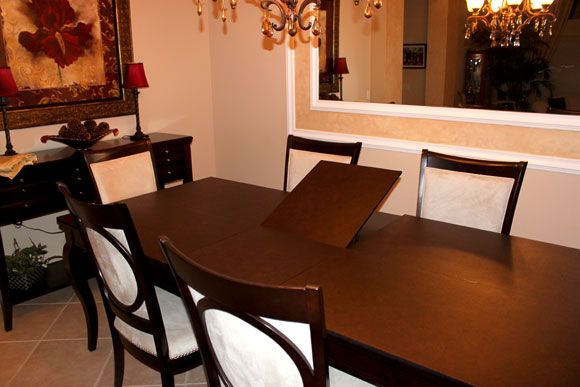 Dining Room Table Pads Fair Tablepad  Table Pads  Pinterest  Office Table Design Ideas