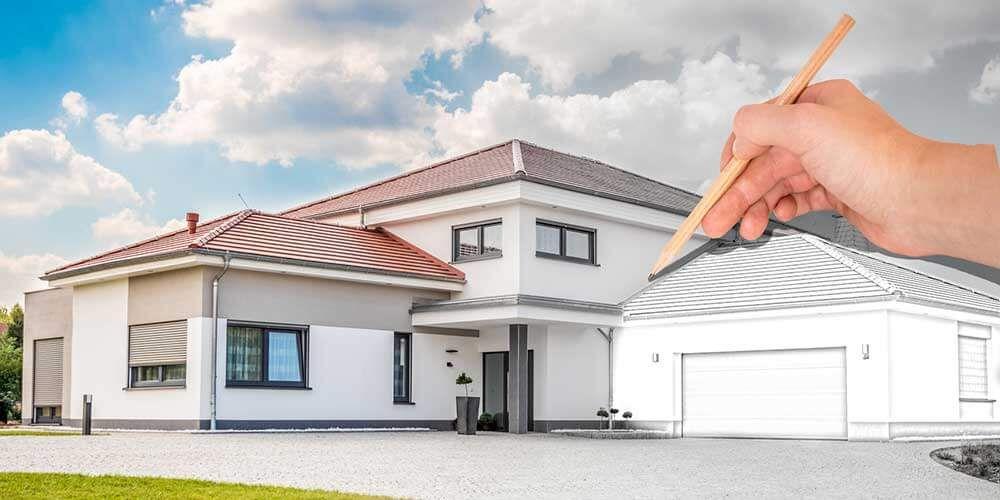 Déposer une toiture Construction