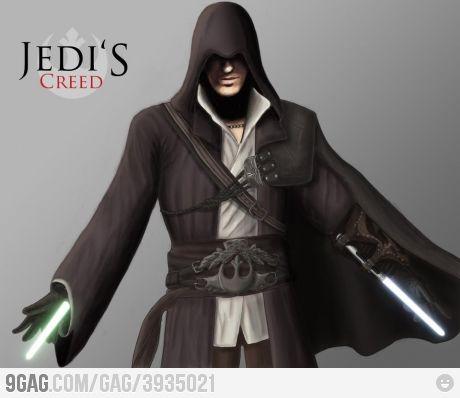 Star Wars X Assassin S Creed Assassins Creed Memes Assassins