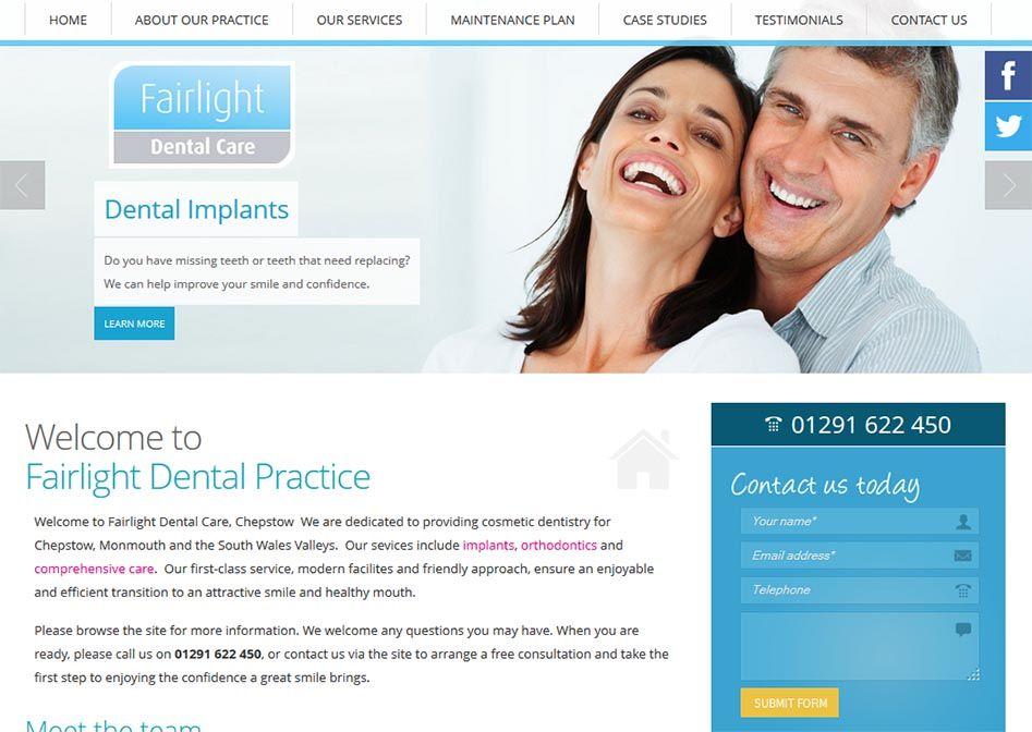 www chepstowdental co uk #dentist in #chepstow   Dental